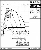 КМУ Fassi F155AC.0.24