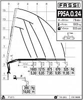 КМУ Fassi F95A.0.24