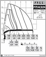 КМУ Fassi F175AC.0.24