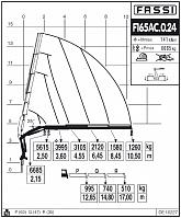 КМУ Fassi F165AC.0.24