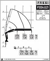 КМУ Fassi F135A.0.21