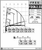 КМУ Fassi F120B.2.23