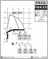 КМУ Fassi F165AC.0.22