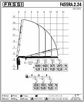 КМУ Fassi F455RA.2.24