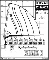 КМУ Fassi F215A.0.24