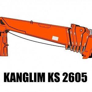 Kanglim KS 2605