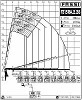 КМУ Fassi F315RA.2.28