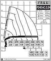 КМУ Fassi F245AС.0.24