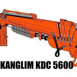 Kanglim KDC 5600