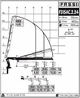 КМУ Fassi F315AС.2.24