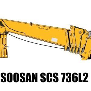 Soosan SCS 736L2