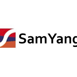 КМУ SamYang