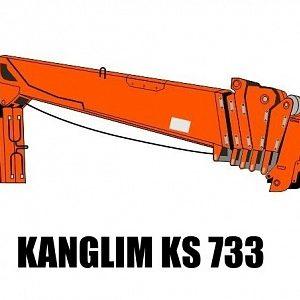 Kanglim KS 733,734,735