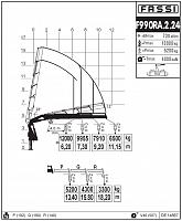 КМУ Fassi F990RA.2.24