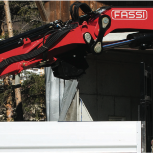КМУ Fassi F485A.2.22
