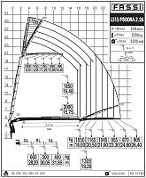 КМУ Fassi F800RA.2.26 L515