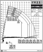 КМУ Fassi F600RA.2.27 L214