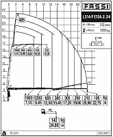 КМУ Fassi F215A.2.24 L214