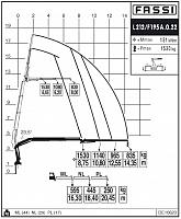 КМУ Fassi F195A.0.22 L212
