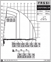 КМУ Fassi F215A.2.24 L212