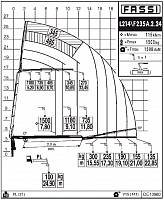 КМУ Fassi F235A.2.24 L214