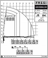 КМУ Fassi F235A.2.24 L212