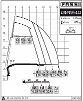 КМУ Fassi F215A.0.22 L212