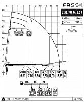КМУ Fassi F195A.2.24 L212