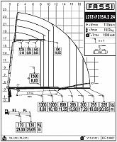 КМУ Fassi F215A.2.24 L213